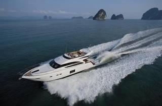 Nautical Lifestyle 2012
