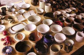 Penang Pottery Art Festival 2012