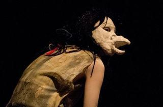 Nyoba Kan International Butoh Fest: Butoh Workshop