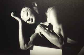 Catan Kulit Painted Skin Photography Exhibition