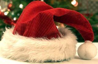 Santa Walkabout and Caroling at Prangin Mall