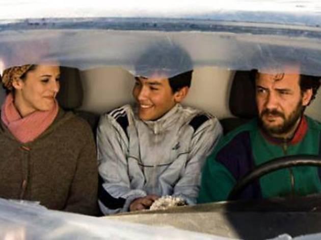 7th Spanish Film Festival 2012