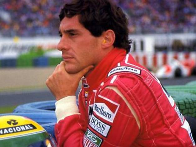 European Union Film Festival 2012: Senna