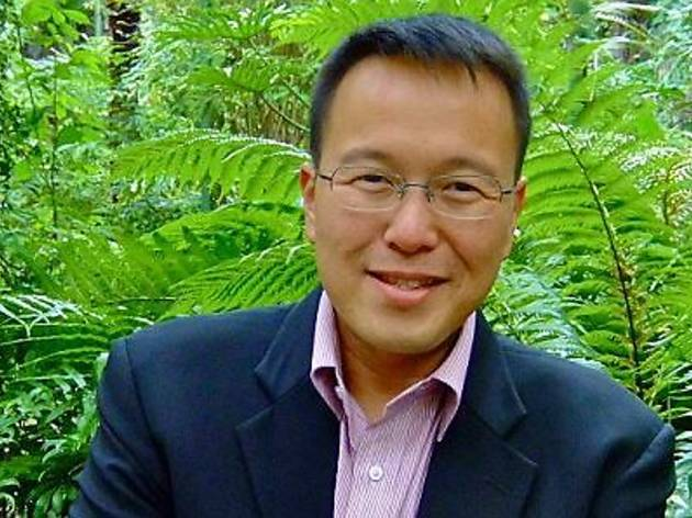 George Town Literary Festival 2012: In Conversation with Tan Twan Eng