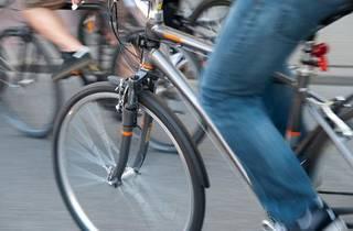 Sunday Bike Hour Ride