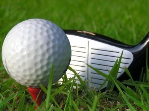 Penang Amateur Open Championship 2012