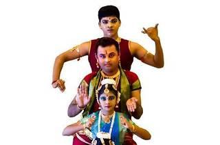 Dance of Mother Goddess