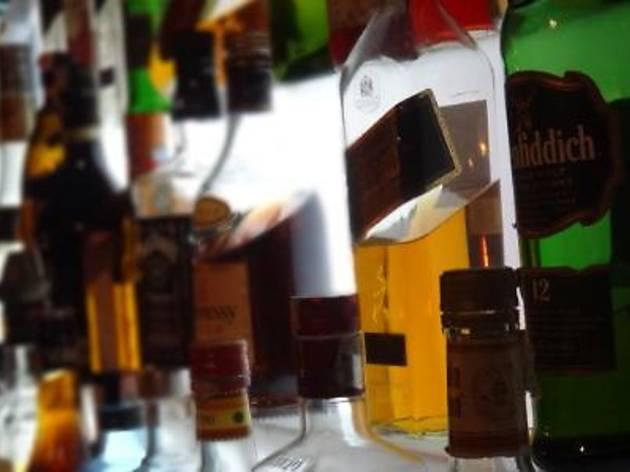 Single Cask Whisky Dinner at MM
