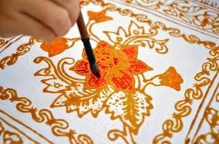Adult Batik Workshop