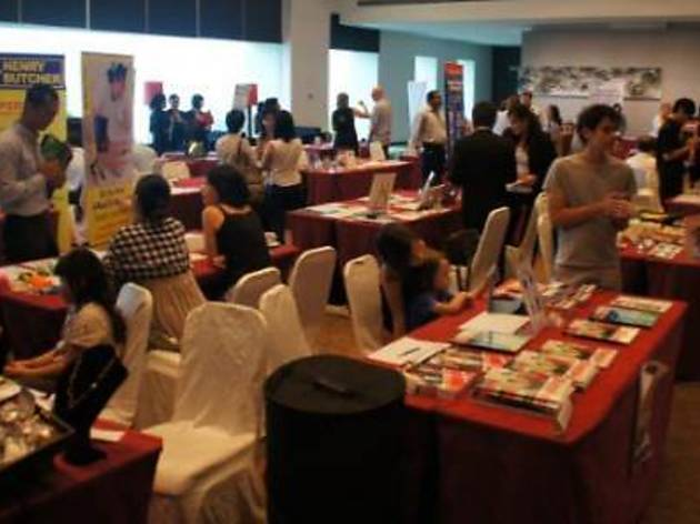 Welcome to Penang Expo 2013