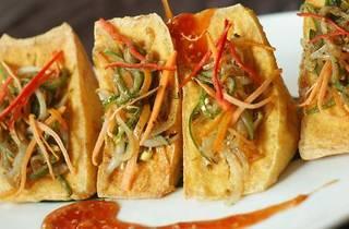 Easy Bites Fry-day at Sunway Hotel Seberang Jaya