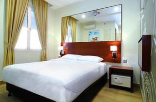 Tune Hotel Merdeka Promo