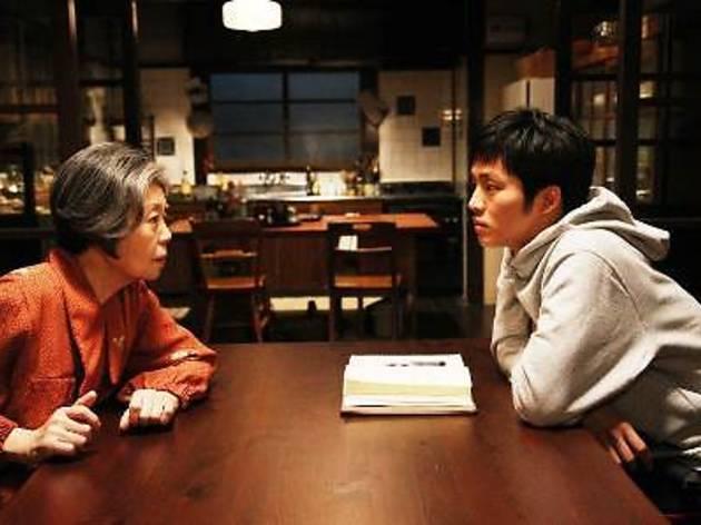 Japanese Film Festival 2013