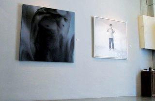 a2 Gallery 'Paint Like An Artist'