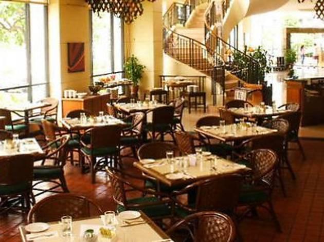 Vistana Hotel Ramadhan Buffet Dinner