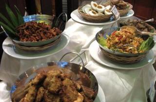 Ramadhan Buffet Dinner at Hotel Royal Penang