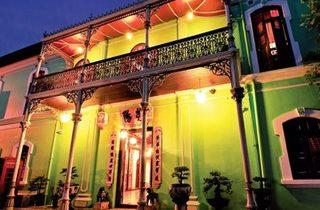 Little India Experience & Pinang Peranakan Mansion tour