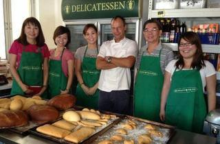 Kitchen 101: Professional Skills for Home Cooking workshop