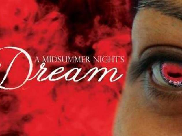GTF 2012: A Midsummer Night's Dream