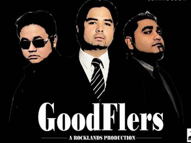 GTF 2012: GoodFlers