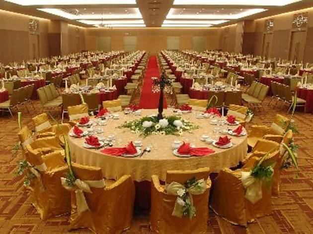 Sunway Hotel Wedding Packages