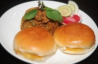 Easy bites - Roti Mesra Sunway
