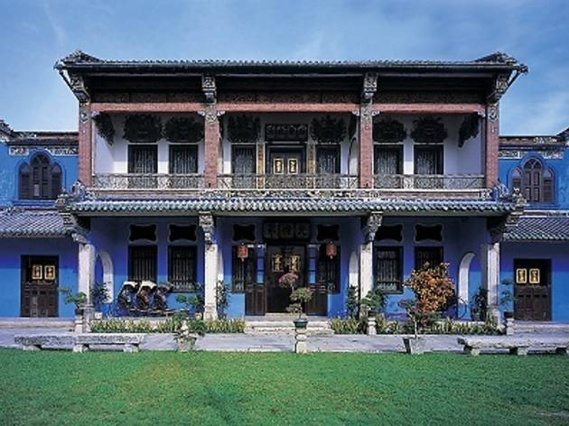 4D/3N Special Tour Package at Cheong Fatt Tze Mansion