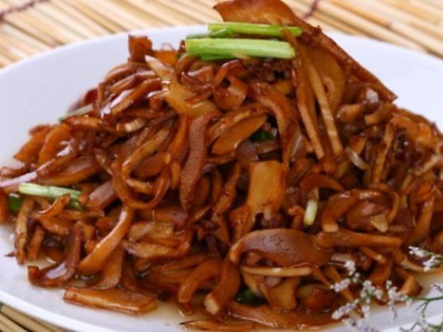 Father's Day Maggi Mee Goreng Competition