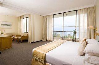 Copthorne Orchid Hotel honeymoon package