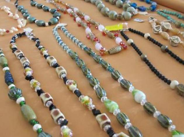 Straits Quay Arts & Crafts Market