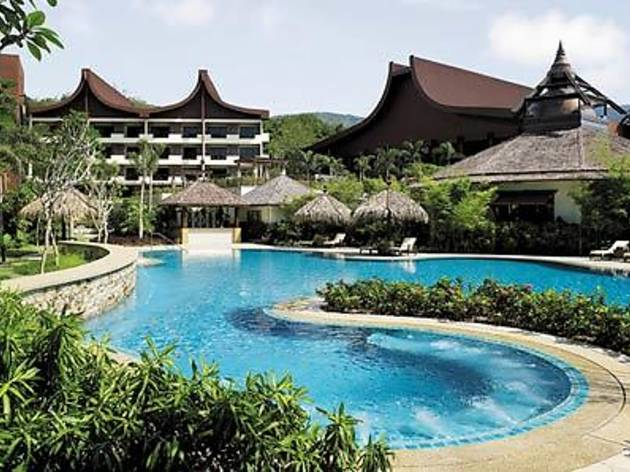 Shangri-La Experience Value Package