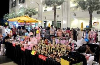 Straits Quay Lifestyle Market