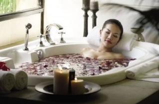 Family Spa Retreat at PARKROYAL Penang Resort