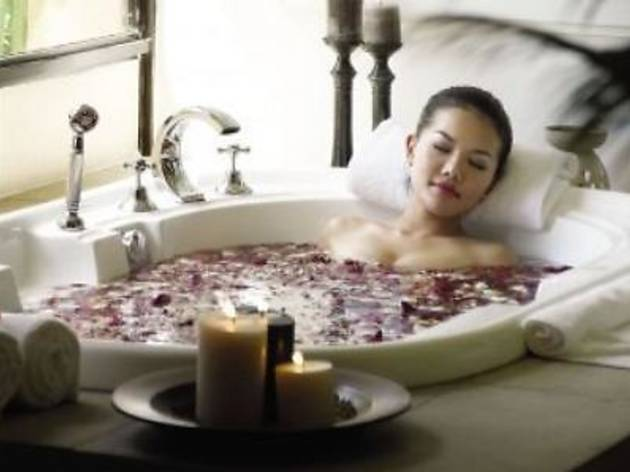 Family Spa Retreat at PARKROYAL Penang Resort