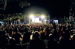 9th Penang Island Jazz Festival