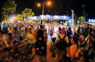 Register now: Penang Bridge International Marathon 2014