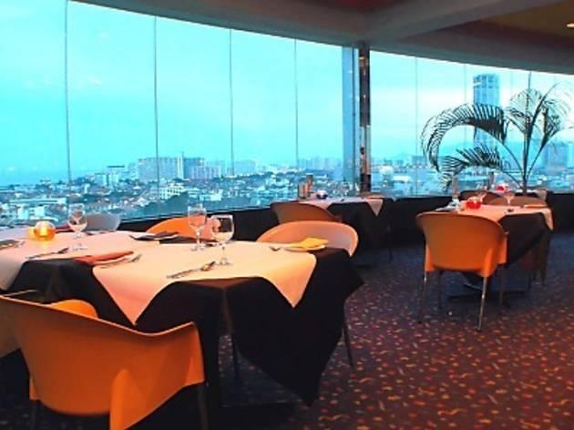 Taste of Malaysia Buffet Dinner