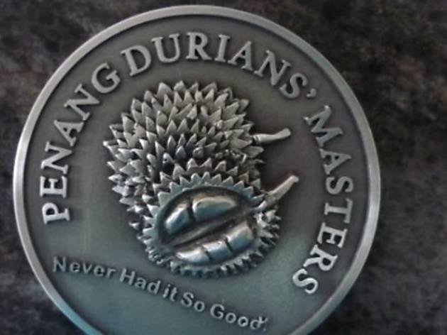 GTF 2012: Penang Durian Masters