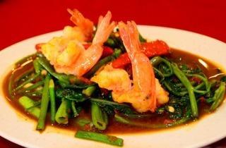 Aroy Chang Moo Kata lunch promo