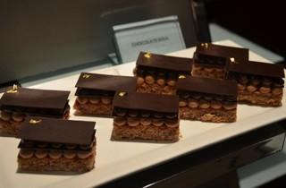 Chocolate Dessert Buffet at G Hotel