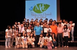 Malaysia Choral Eisteddfod