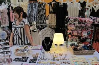 Weekend Market at Straits Quay