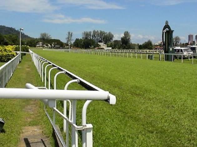 Penang Horse Racing