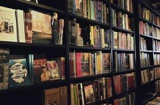 Gerak Budaya Bookshop