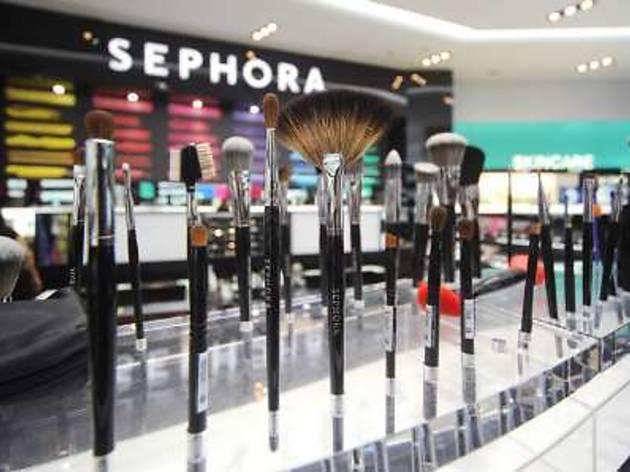 Sephora Queensbay Mall