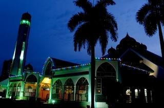 Masjid Al-Malik Khalid