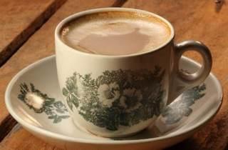Yi Garden Coffee Shop