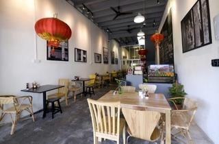 Budan's Brew Coffee Bar