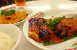 Aunty Gaik Lean's Restaurant