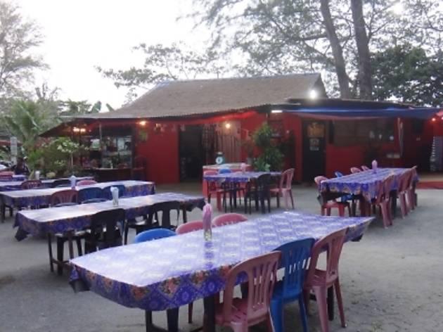 Restoran Asmara